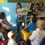 Preschool Program West Valley Utah