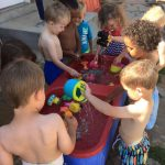 West Valley UT Toddler Daycare
