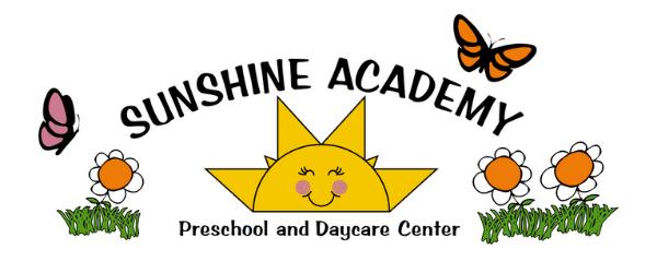 logo sunshine academy
