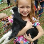 sunshine academy petting zoo
