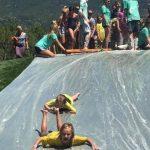 sunshine academy slip n slide