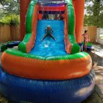 sunshine academy water slide
