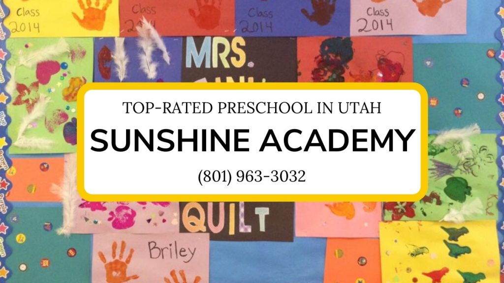 Preschool West Valley UT