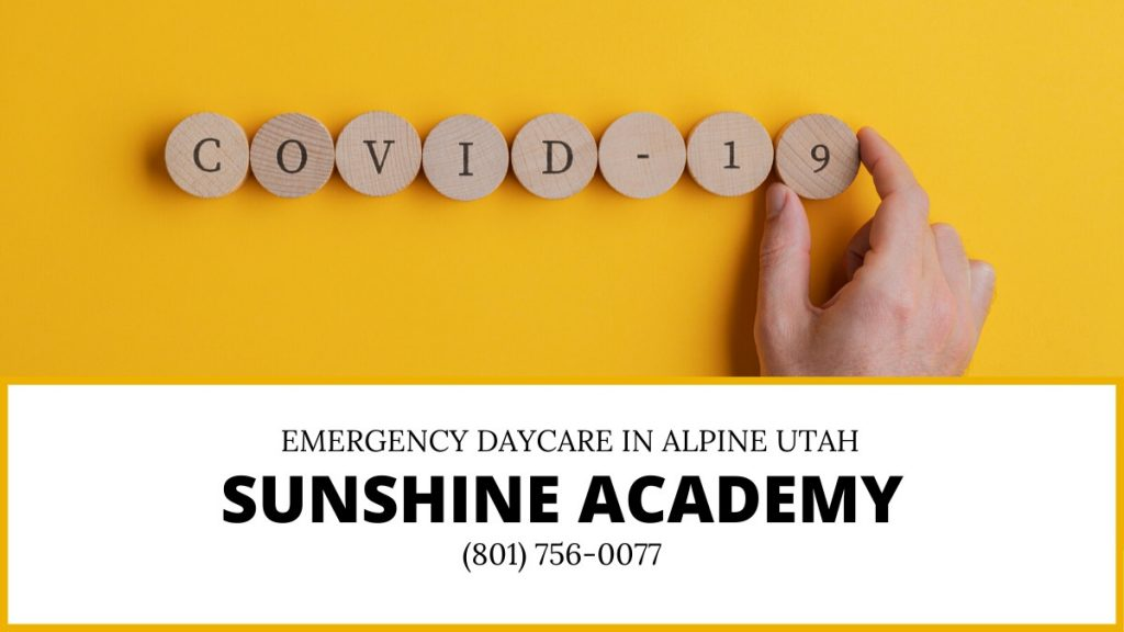 emergency daycare Alpine UT