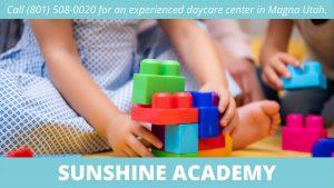 Magna UT Summer Daycare
