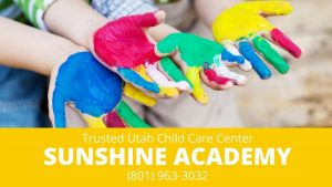 child care in West Valley UT