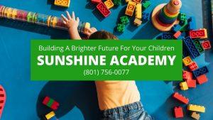 Alpine UT childcare