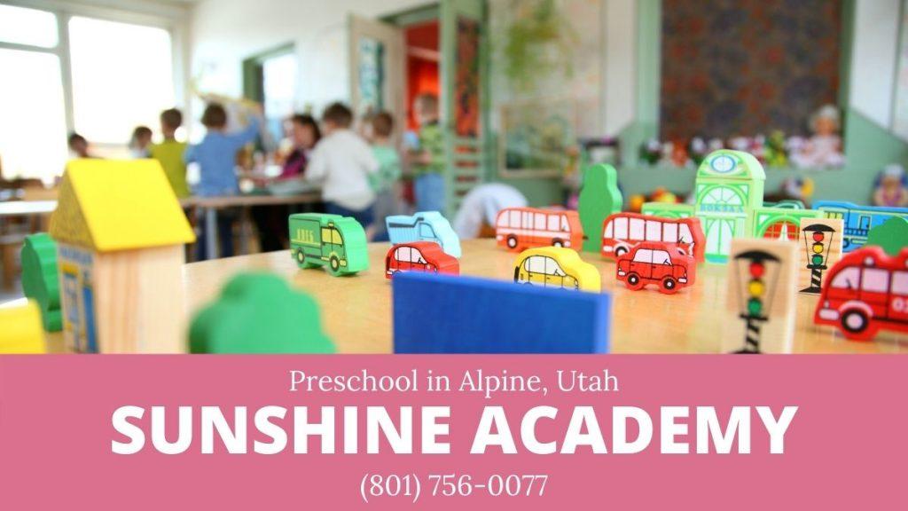 preschool-in-Alpine-UT